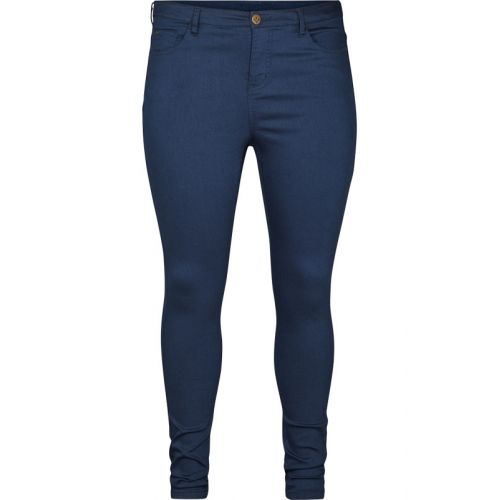 Adia lake blue Milan jeans 78