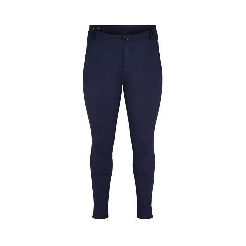 Adia leggingsbuks i sort og navy