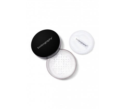 Bodyography Blur, Set, Perfect Loose Finishing Powder