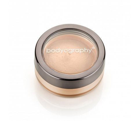 Bodyography Canvas eye mousse, Cameo farve