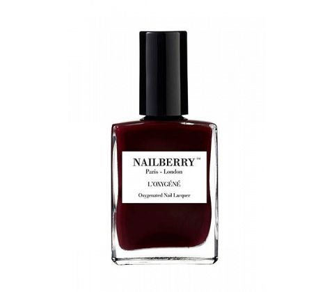 Nailberry Neglelak Noirberry