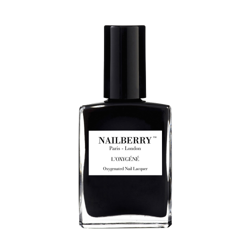 Nailberry neglelak Black berry