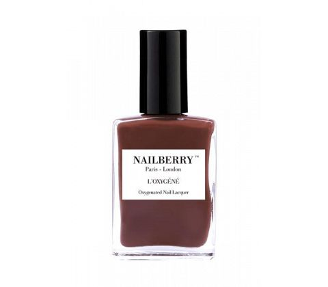 Nailberry Neglelak Dial M for Maroon