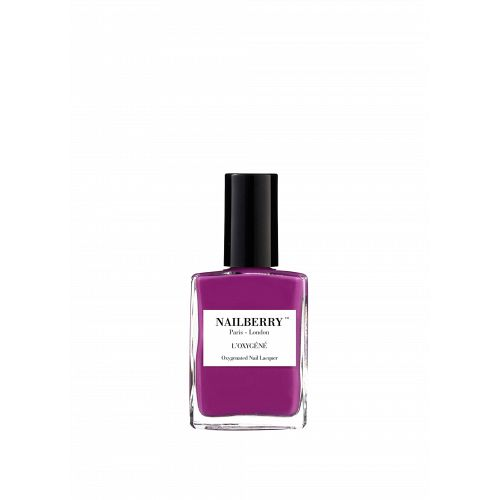 Nailberry neglelak extravagant