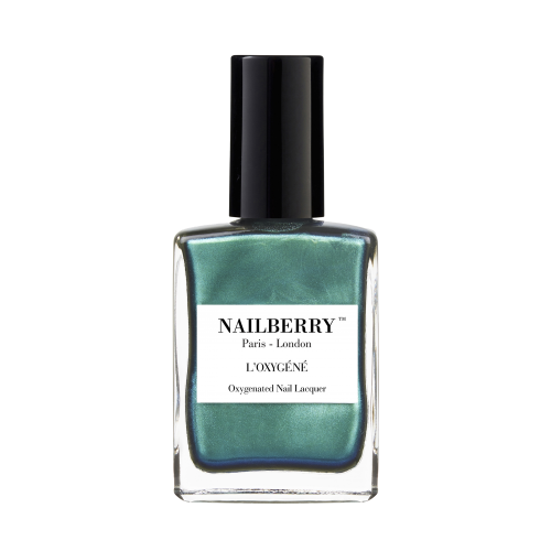 Nailberry neglelak Glamazon