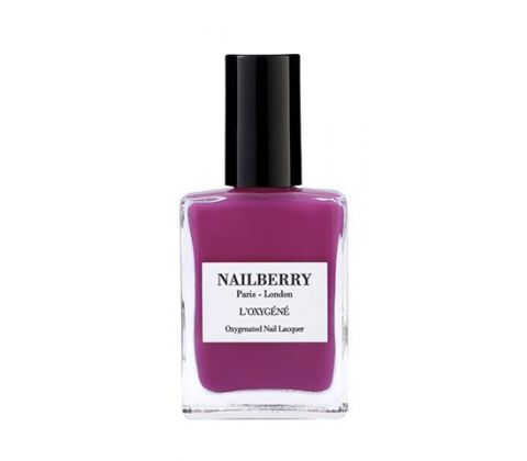 Nailberry neglelak Hollywood Rose