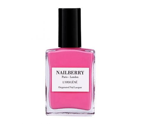 Nailberry neglelak Pink Tulip