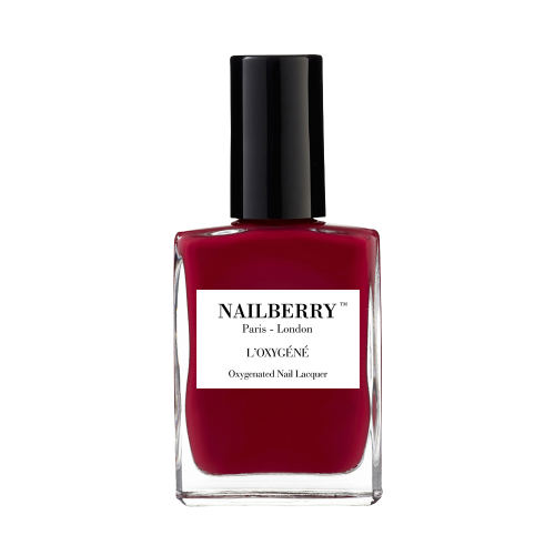 Nailberry neglelak Strawberry Jam