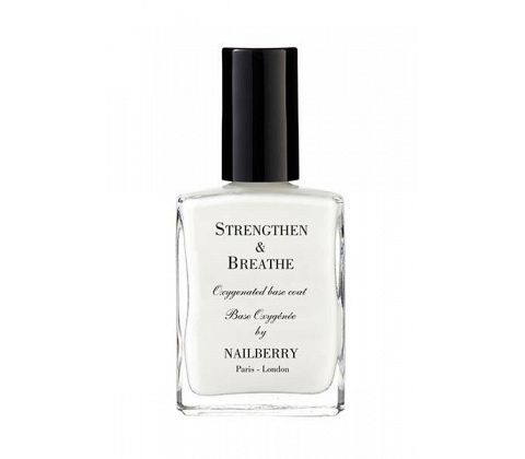 Nailberry Strengthen & Breathe