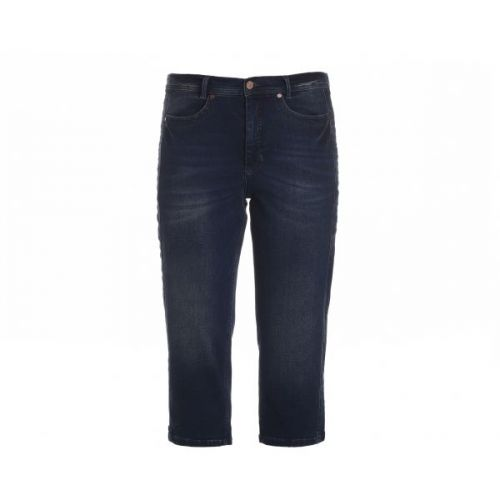 Studio capri buks i dark denim blue