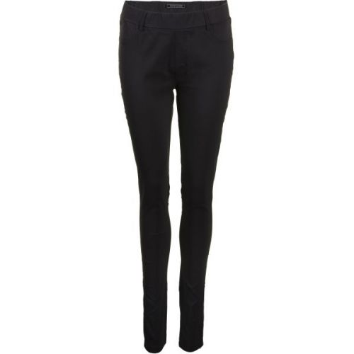 Sandgaard basic viscoseleggings i sort