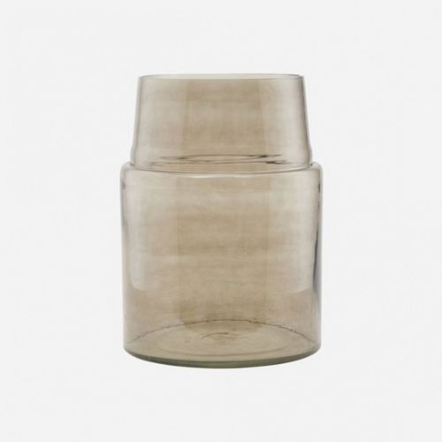 Vase Airy Grey fra House Doctor