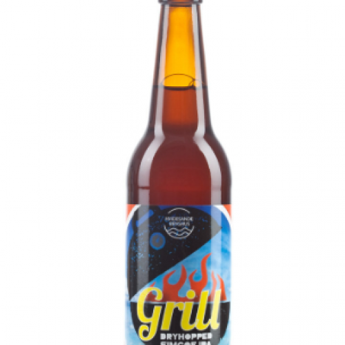 Grill - IPA