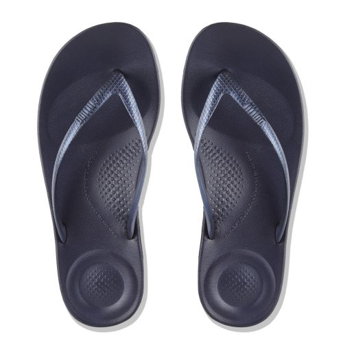 Fitflop iqushion sandal i midnight navy
