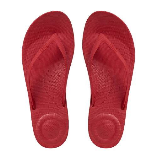 Fitflop iqushion sandal i classic red