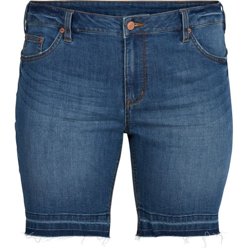 Zizzi denim shorts